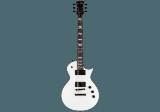 Guitares & Co - GUITARES ELECTRIQUES - GUITARES SOLID BODY - LTD - GES EC256-SW - Royez Musik