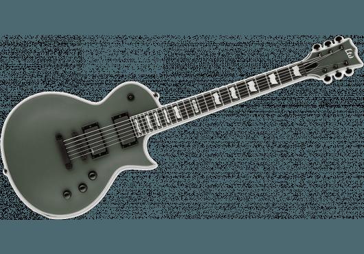 Guitares & Co - GUITARES ELECTRIQUES - GUITARES SOLID BODY - LTD - GES EC401-SGS - Royez Musik
