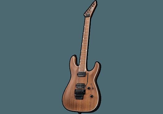 Guitares & Co - GUITARES ELECTRIQUES - GUITARES SOLID BODY - LTD - GES MH400M-NS - Royez Musik