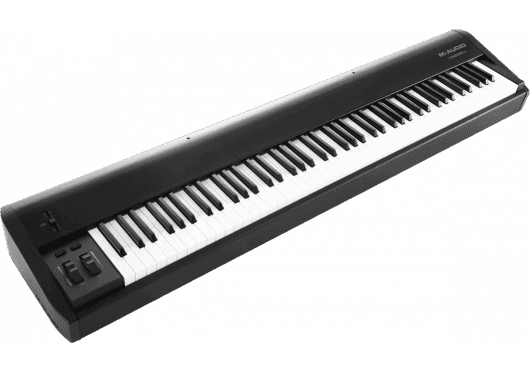 Claviers & Pianos - CLAVIERS - CLAVIERS MAITRES - M-AUDIO - KMD HAMMER88 - Royez Musik