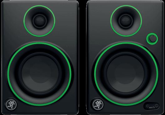 Audio - MONITORING - Mackie - RMK CR3 - Royez Musik