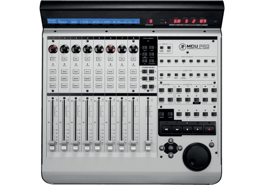Audio - MACHINES - SURFACES DE CONTROLE - Mackie - RMK MCU-PRO - Royez Musik