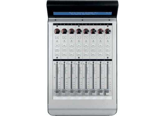 Audio - MACHINES - SURFACES DE CONTROLE - Mackie - RMK MCU-PRO-EX - Royez Musik