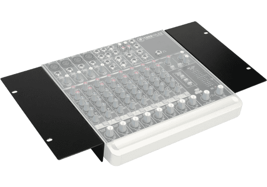 Audio - MIXAGE - CONSOLES DE MIXAGE - Mackie - SMK 1202VLZ-RK - Royez Musik