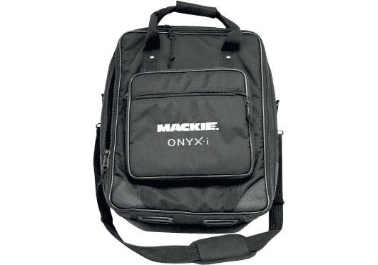 Audio - MIXAGE - CONSOLES DE MIXAGE - Mackie - SMK ONYX-1620I-BAG - Royez Musik