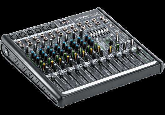 Audio - MIXAGE - CONSOLES DE MIXAGE - Mackie - SMK PROFX12V2 - Royez Musik