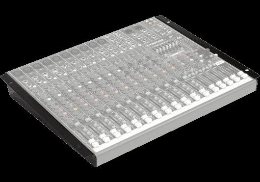 Audio - MIXAGE - CONSOLES DE MIXAGE - Mackie - SMK PROFX16-RK - Royez Musik