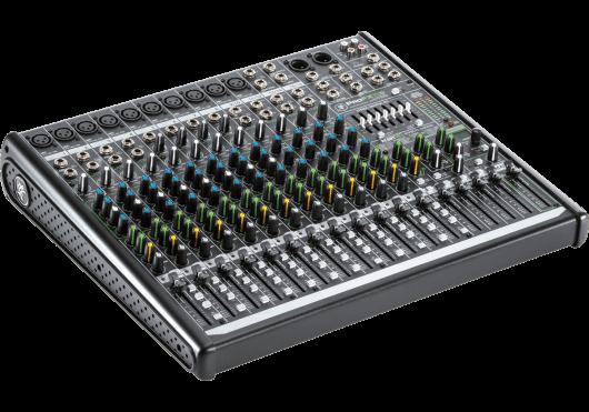 Audio - MIXAGE - CONSOLES DE MIXAGE - Mackie - SMK PROFX16V2 - Royez Musik