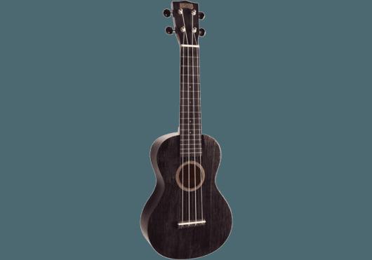 Guitares & Co - UKULELES - Mahalo - GMH MH2-TBK - Royez Musik