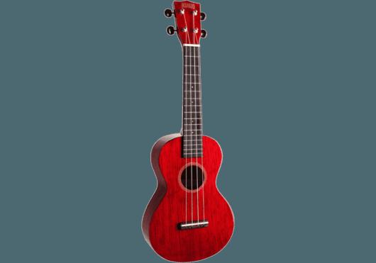 Guitares & Co - UKULELES - Mahalo - GMH MH2-TWR - Royez Musik
