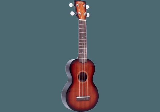 Guitares & Co - UKULELES - Mahalo - GMH MJ1-3TS - Royez Musik