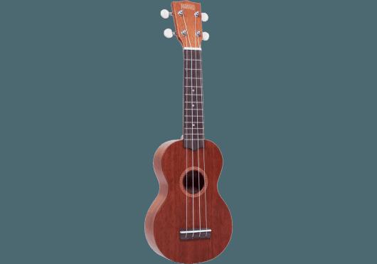 Guitares & Co - UKULELES - Mahalo - GMH MJ1-TWD - Royez Musik
