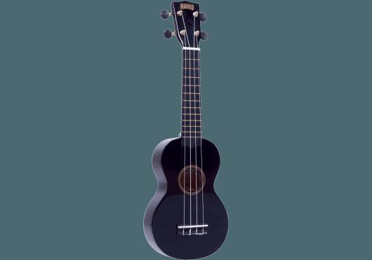 Guitares & Co - UKULELES - Mahalo - GMH MR1-BK - Royez Musik