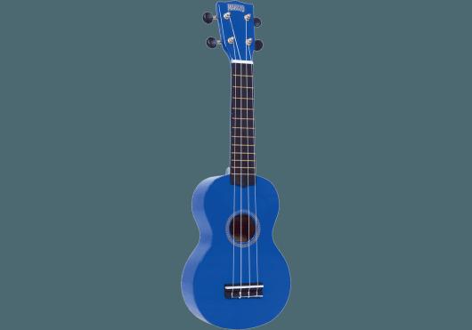 Guitares & Co - UKULELES - Mahalo - GMH MR1-BU - Royez Musik