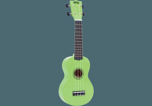 Guitares & Co - UKULELES - Mahalo - GMH MR1-GN - Royez Musik