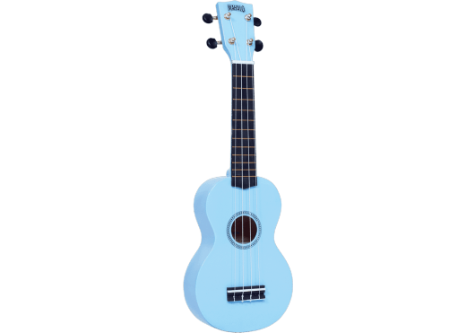 Guitares & Co - UKULELES - Mahalo - GMH MR1-LBU - Royez Musik