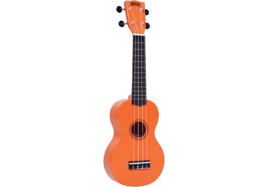 Guitares & Co - UKULELES - Mahalo - GMH MR1-OR - Royez Musik