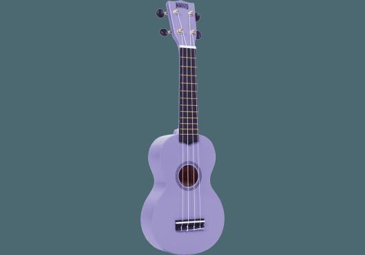 Guitares & Co - UKULELES - Mahalo - GMH MR1-PP - Royez Musik