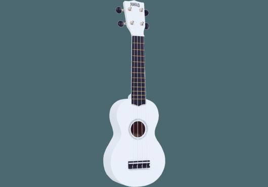 Guitares & Co - UKULELES - Mahalo - GMH MR1-WT - Royez Musik