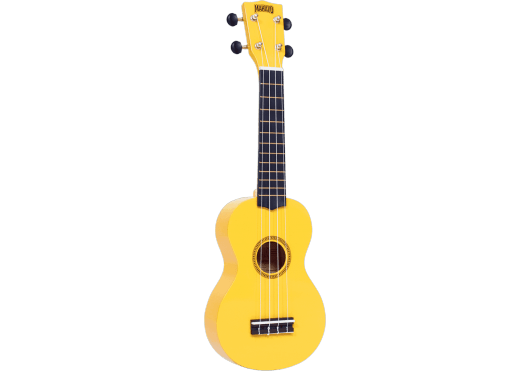 Guitares & Co - UKULELES - Mahalo - GMH MR1-YW - Royez Musik