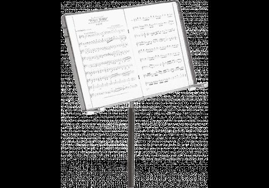 Accessoires - PUPITRES & CHAISES - ACCESSOIRES - Manhasset - TMH 1200 - Royez Musik