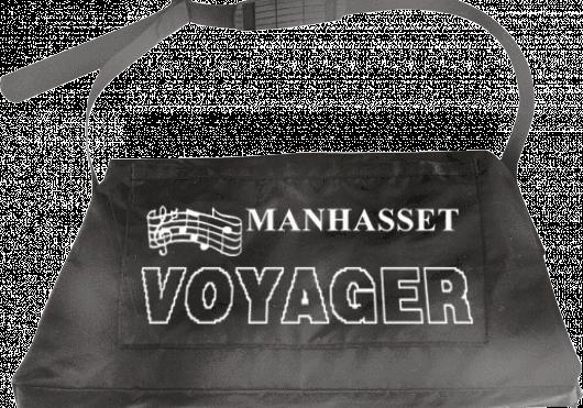 Accessoires - PUPITRES & CHAISES - ETUIS & HOUSSES - Manhasset - TMH 1800 - Royez Musik