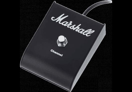 Amplis effets - FOOTSWITCH - Marshall - MMA PEDL90003 - Royez Musik