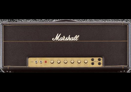 Amplis effets - AMPLIS - GUITARES ELECTRIQUES - AMPLIS À LAMPES - Marshall - MMV 1959HW - Royez Musik