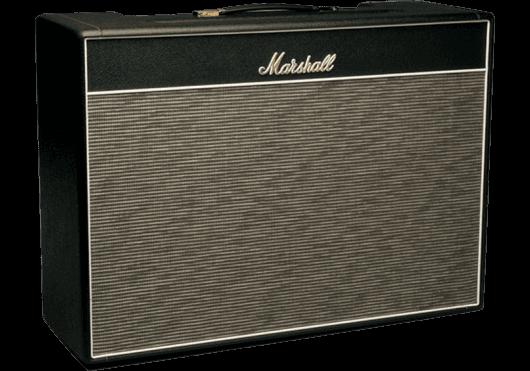 Amplis effets - AMPLIS - GUITARES ELECTRIQUES - AMPLIS À LAMPES - Marshall - MMV 1962HW - Royez Musik