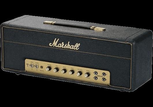 Amplis effets - AMPLIS - GUITARES ELECTRIQUES - AMPLIS À LAMPES - Marshall - MMV 1987X - Royez Musik