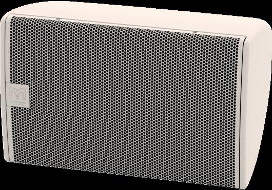 Audio - INSTALLATION - Martin Audio - SMA CDD6W - Royez Musik
