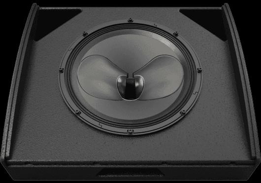 Audio - ENCEINTES & CO - RETOUR - Martin Audio - SMA LE200 - Royez Musik