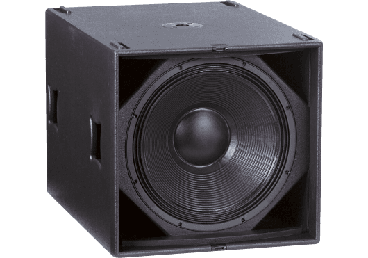 Audio - LINE ARRAY - Martin Audio - SMA WS218X-LID - Royez Musik
