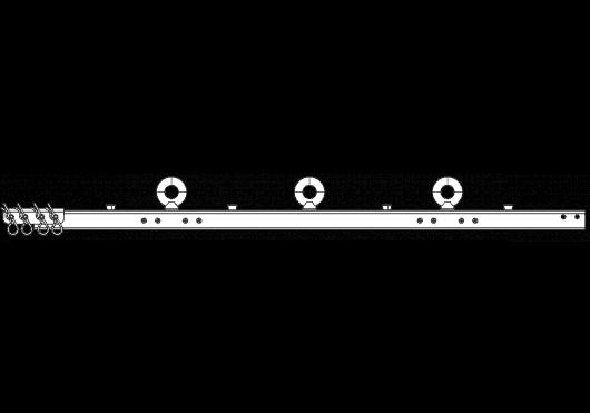 Lumières - LED VIDÉO - Martin By Harman - LMP 91616062 - Royez Musik