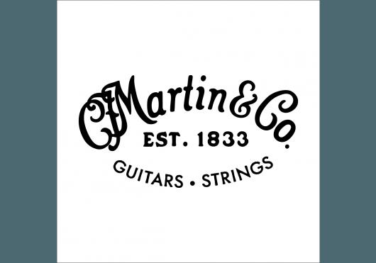 Cordes - CORDES GUITARES ACOUSTIQUES - A L'UNITE - Martin - CMA MTR25HTTB - Royez Musik