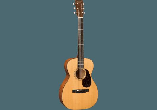 Guitares & Co - GUITARES ACOUSTIQUES - 6 CORDES - Martin - GMA 0-18 - Royez Musik