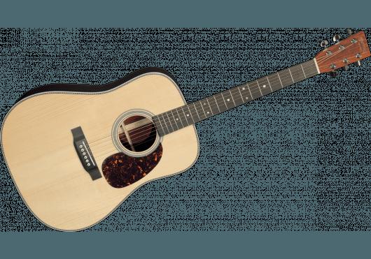 Guitares & Co - GUITARES ACOUSTIQUES - 6 CORDES - Martin - GMA CS-D-2997424 - Royez Musik