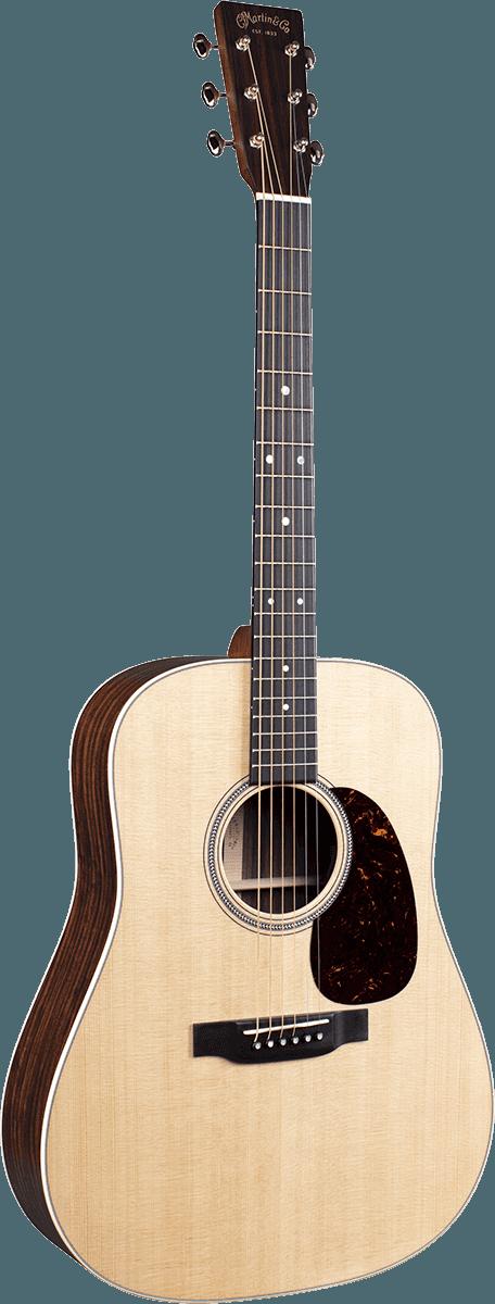 Guitares & co - GUITARES ACOUSTIQUES - 6 CORDES - Martin - MARTIN GMA D-16E- ROSEWOOD  - Royez Musik