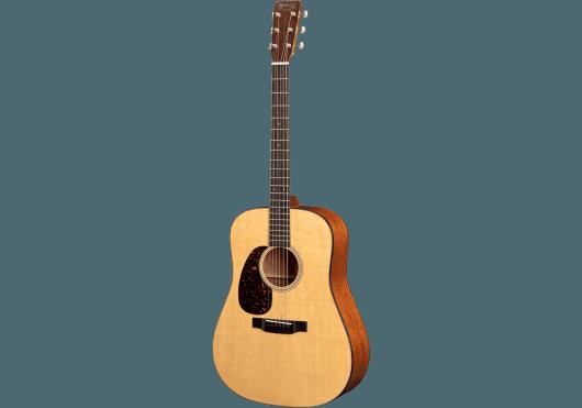 Guitares & Co - GUITARES ACOUSTIQUES - 6 CORDES - GAUCHER - Martin - GMA D-18-L - Royez Musik