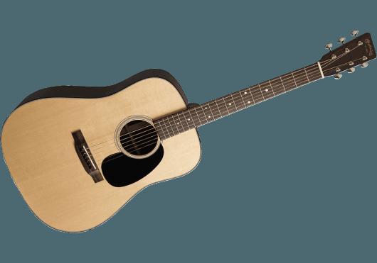 Guitares & Co - GUITARES ACOUSTIQUES - 6 CORDES - Martin - GMA D-21 - Royez Musik