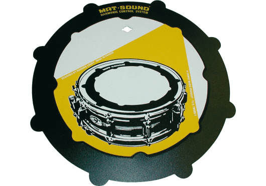Batteries & Percussions - ACCESSOIRES - ATTENUATEURS - Matsound - PDI MS12 - Royez Musik