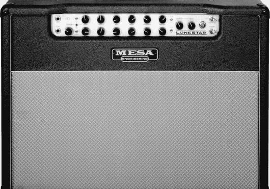 Amplis effets - AMPLIS - GUITARES ELECTRIQUES - Mesa Boogie - MMB 1LS1 - Royez Musik