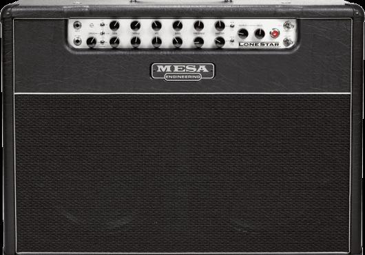 Amplis effets - AMPLIS - GUITARES ELECTRIQUES - Mesa Boogie - MMB 1LS2 - Royez Musik