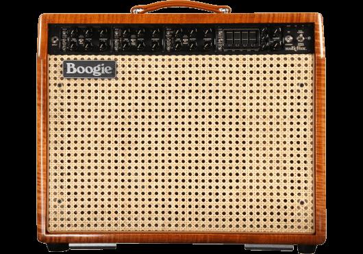 Amplis effets - AMPLIS - GUITARES ELECTRIQUES - Mesa Boogie - MMB 1MV1X-W9W - Royez Musik
