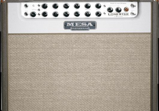 Amplis effets - AMPLIS - GUITARES ELECTRIQUES - Mesa Boogie - MMB 1SPX1 - Royez Musik