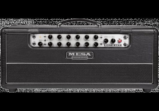 Amplis effets - AMPLIS - GUITARES ELECTRIQUES - Mesa Boogie - MMB 2LSX - Royez Musik