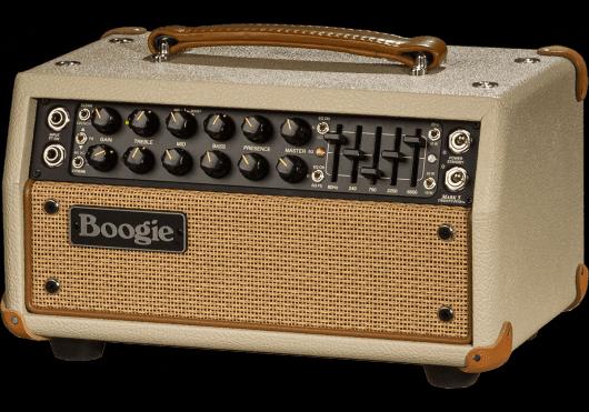 Amplis effets - AMPLIS - GUITARES ELECTRIQUES - Mesa Boogie - MMB 2MMX-V10-G03 - Royez Musik