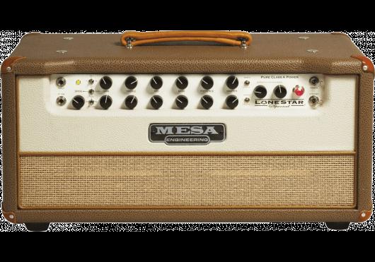 Amplis effets - AMPLIS - GUITARES ELECTRIQUES - Mesa Boogie - MMB 2SPX - Royez Musik
