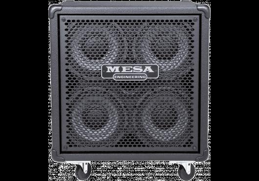Amplis effets - BAFFLES - GUITARES BASSES - Mesa Boogie - MMB OP410D - Royez Musik