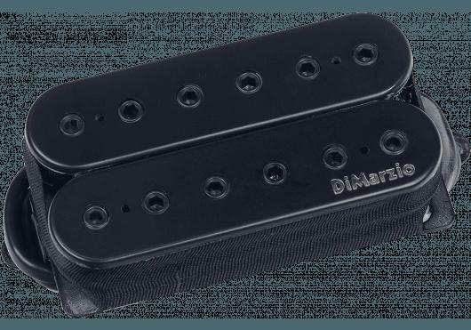 Produits pour fabricants - MICROS GUITARE - Micros - WMIC DM-DP220FB-BKG - Royez Musik